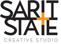 Sarit + State Creative Studio Logo