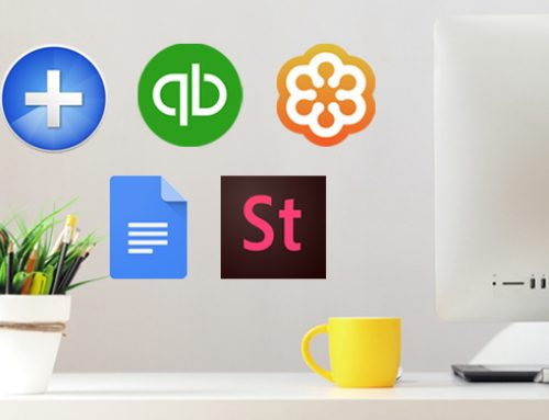 Our Favorite Apps/Software for Small Businesses