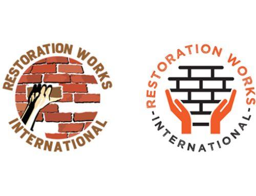 Restoration Works International Re-Brand